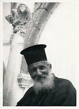 PATMOS c. 1938 - Pope Monastère de St Jean Grèce - DIV 3527