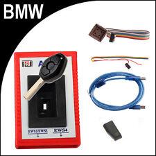 CODIFICADOR PROGRAMADOR EWS  LLAVE TRANSPONDER PARA BMW E46 E39 E38 X3 X5