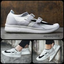 NIKE NIKELAB AIR SOCKRACER FLYKNIT TRAINERS UK8/ EUR42.5/ US9 100% AUTHENTIC NEW