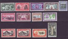 New Zealand 1940 SC 229-241Set MH Centenary