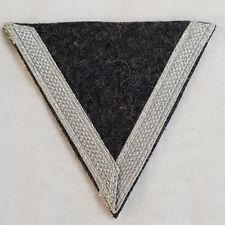 WWI WW2 German Elite Chevron patch uniform insignia