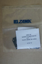 GENUINE ZAMA  CARBURETOR GASKET KIT  # GND-39 FOR C1Q  CARBS