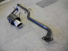 VAUXHALL VECTRA B PERFORMANCE EXHAUST SYSTEM 1995-2002 1.6 / 1.8 / 2.0 / 2.2L