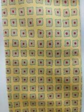 cravatta pura seta HERMÈS  made in france  31 ua