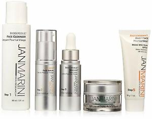Jan Marini Starter Skin Care Management System for Normal/Combination Skin