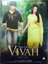 Vivah - Shahid Kapoor, Amrita Rao - Hindi Movie DVD Region Free / English Subtit