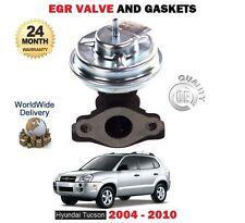 für Hyundai Tucson 2.0 CRDi D4EA 2004-2010 Neues AGR-Ventil 28410-27250