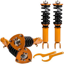BR Coilovers Kits For Honda Accord 2013 14 15 16 Adj. Height Shock Absorbers