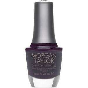 Morgan Taylor Nail Polish Lacquer Enamel  A Muse Me 15ml