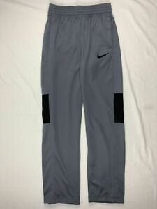 Nike Athletic Pants Men's Gray Dri-Fit NEW Multiple Sizes