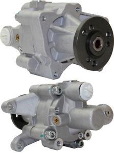New Power steering pump for BMW E30 (1982-1994)  E34 (1988-1997) E39 (1995-2003)
