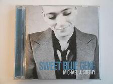 MICHAEL J. SHEEHY : SWEET BLUE GENE [ CD ALBUM PORT GRATUIT ]