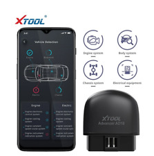 AD10 OBD2 Diagnosescanner | Bluetooth Diagnose Scanner | Android/IOS/Windows
