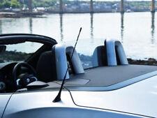 BMW Z4 E89 Wind Deflector CLEAR 2009-2016