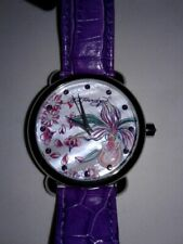 Ed Hardy GN-PK0287Lily face Watch Ladies Womans Working Leather