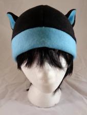 Cat Ear Fleece Hat