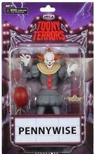 Horror - Figurine série Toony Terrors - Pennywise 2017 15 cm - Neca