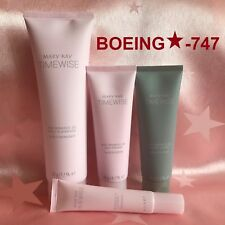 MARY KAY TimeWise Miracle Set ✰ 3D WUNDERSET Mit LSF30 für Normale / Trockene  ✈