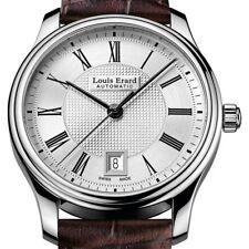 Reloj LOUIS ERARD Colección Heritage 69257AA21.BDC21 Automatic