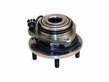 For 1998-2004 Chevrolet S10 Wheel Hub Assembly Front 58443VJ 2002 1999 2000 2001
