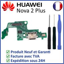 NAPPE CIRCUIT CONNECTEUR DE CHARGE DOCK USB ANTENNE MICRO DU HUAWEI NOVA 2 PLUS