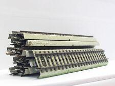 Primex / Märklin 5073 10er Paket gerades Gleisstück L= 180 mm (G2174)