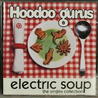 Hoodoo Gurus ‎– Electric Soup - The Singles Collection ‎(C2)