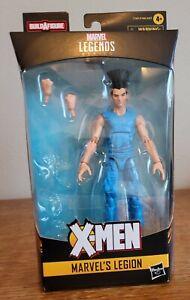 "Marvel Legends Legion 6"" Action Figure Brand New In Hand No Colossus BAF"