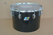 "ADD this Ludwig 14"" BLACK VISTALITE CONCERT TOM to YOUR SET! #V766"
