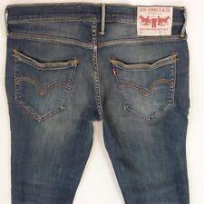 Levi's 28L Extra Short Skinny, Slim Jeans for Men
