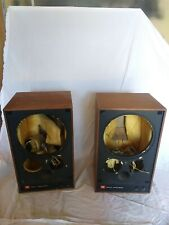 JBL 4311 WX-A Monitor Speaker CABINETS PAIR-FOR 2213 123A-1 LE5-2 LE25 etc