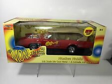 ERTL Collectibles, American Muscle, Monkee Mobile, 1:18 scale die cast model MIB