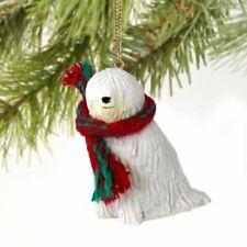 Komondor Original Ornament