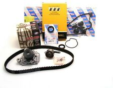 Timing Belt & Water Pump Kit for Honda Civic 1.6L  1997-2000 GMB CONTITECH STONE