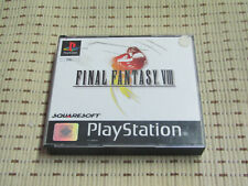 Final Fantasy VIII für Playstation 1 PS1 PS 1 PSone *OVP*