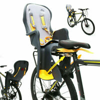 Kids Bike Rear Seat Comfortable Bicycle Mounted Child Carrier High Quality