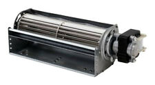 GHP  Pleasant Hearth  Silver  Metal  Vent-Free Fireplace Blower