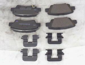 Genuine Hyundai Front Brake Pads 58101A6A20
