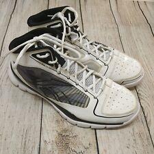 Reebok Men's SUBLITE PRO RISE Basketball Shoe  WHITE 12 M