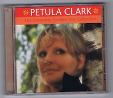 CD PETULA CLARK THE COMPLETE GOLDEN HITS COLLECTION (CASTLE SELECT 1998)