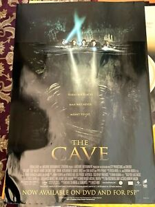 THE CAVE  - MOVIE POSTER - 27 X 40 INCHES B1