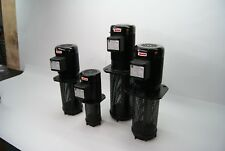 1/4 HP Lathe Coolant Pump, Stem 155 mm, Single 1 / 3 Phase,220~480V by order