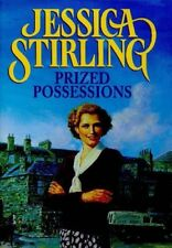 Prized Possessions,Jessica Stirling- 9780340671986