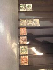 Schweiz - Pro Juventute, 1913-1944 komplett (ohne Blocks), gestempelt, CH (976)
