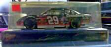 Winners Circle Kevin Harvick #29 Goodwrench ET Monte Carlo 1:24 Nascar
