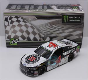 NASCAR 2018 KEVIN HARVICK #4 ATLANTA RACE WIN JIMMY JOHNS FREAKY FAST  1/24  CAR