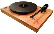 SOTA MOONBEAM Turntable/REGA arm/ortofon 2M cartridge/dustcover Cherry-finish