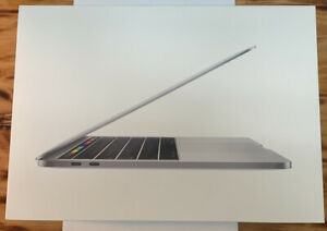 "Apple MacBook Pro 13.3"" 128GB 8GB RAM TOUCHBAR"