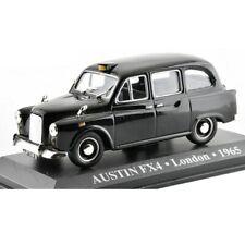 Austin FX4 Taxi London 1965 1:43 Ixo Altaya Diecast maqueta coche