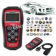 Konnwei KW808 OBD2 OBDII EOBD Scanner Car Fault Code Reader Tester Diagnostic